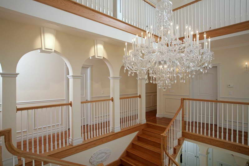 Foyer view-BOSTON REAL ESTATE CARE COD Osterville
