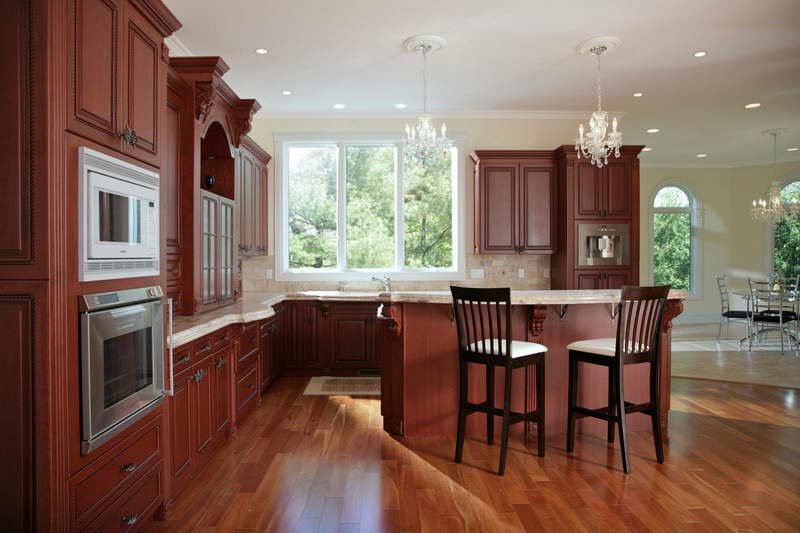 Pantry- BOSTON REAL ESTATE CARE COD Osterville